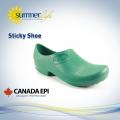 Sticky Shoe 2 - Verde