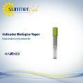 Indicador Biológico Vapor Colorimétrico Clicktest 8h
