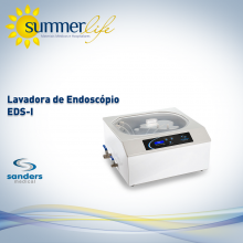 Lavadora de Endescópio EDS-I
