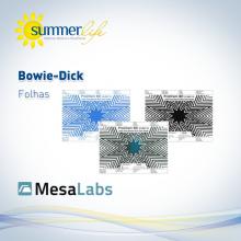 Bowie & Dick Folhas
