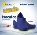 Isocalce - Azul