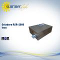 Seladora RSR-2000 - Inox
