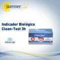 Indicador Biológico Clean-Test 3h