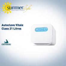 Autoclave Vitale Class 21 Litros