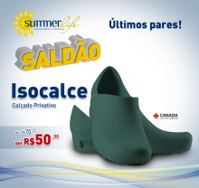 Isocalce - Verde