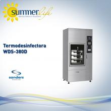 Termodesinfectora WDS-380D