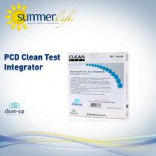 PCD Clean Test Integrator