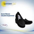 Social Woman - Preto