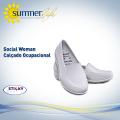 Social Woman - Branco