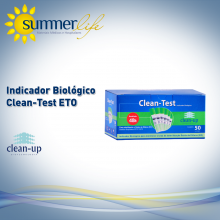 Indicador Biológico Clean-Test - ETO - 48h