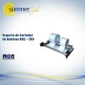 Suporte e Cortador de Bobinas Simples RSC-350