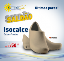 Isocalce - Bege