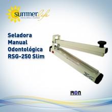 Seladora Manual Odontológica RSG-250 Slim