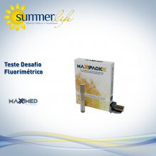 Teste Desafio Fluorimétrico