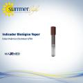 Indicador Biológico Vapor Colorimétrico Clicktest 3/5h