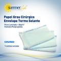 Papel Grau Cirúrgico - Envelope Termo Selante - Cipamed