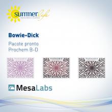 Bowie &  Dick - Pacote Pronto ProChem B-D