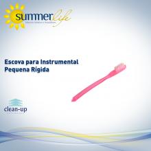 Escova para Instrumental Pequena Rígida