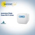 Autoclave Vitale Class CD 21 Litros